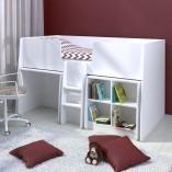 מיטת ילדים דגם הקומפלט  מודל 4100