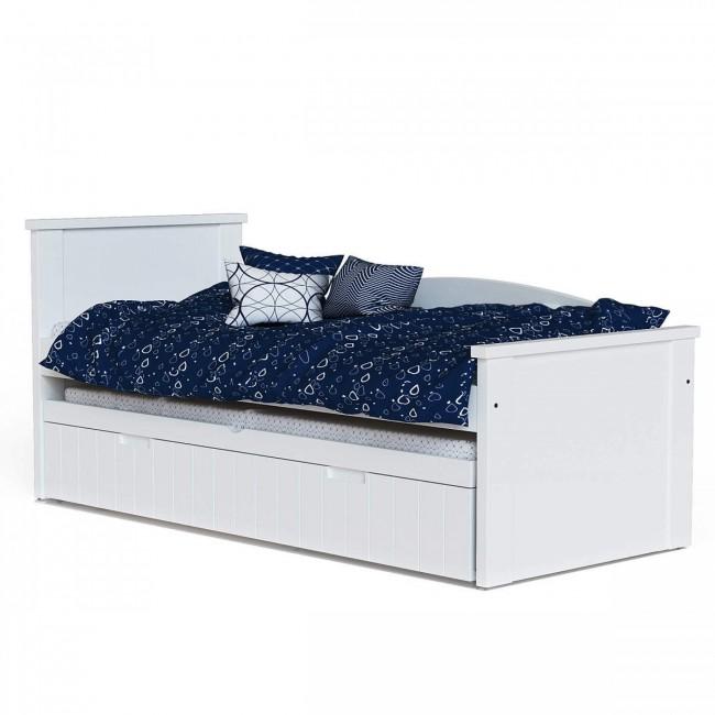 מיטה וחצי ילדים ונוער קו נקי