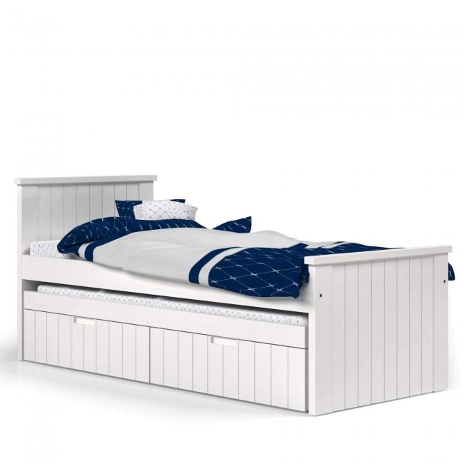 מיטת ילדים צבע אפוקסי