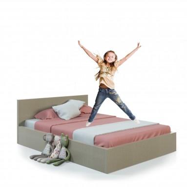 מיטה וחצי בייסיק