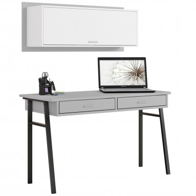 שולחן כתיבה לנוער דגם טוקיו וכוורת הלסינקי