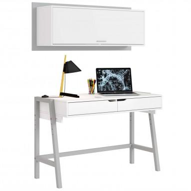 שולחן כתיבה ילדים דגם ברלין וכוורת הלסינקי