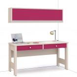שולחן כתיבה וקלפה לנוער דגם בוסטון