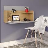 שולחן כתיבה תלוי על הקיר דגם אוניברסלי
