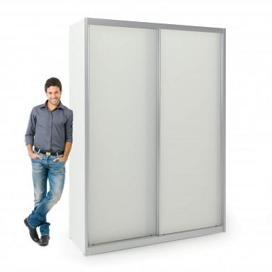 ארון הזזה דלת לונג רוחב 170-240
